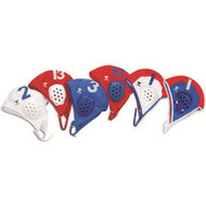 Competition Water Polo Caps - Team Set of 28 with numbers