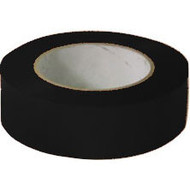 "Floor Marking Tape (180' x 1.5"") - Black"