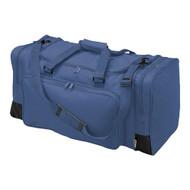 "All-Purpose Sport Bag - 27""x10.5""x12"""