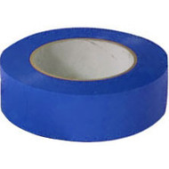 "Floor Marking Tape (180' x 1.5"") - Royal Blue"