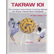 Takraw Instructional Coaching Material