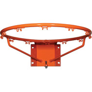 Removable Outdoor Basketball Goal + Mesh