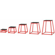 Plyometric Box Set - 5 Piece Set