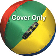 "Push ball 72"" - Cover"