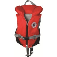 Mustang Classic Children's Vest - Youth size  27-41 kg