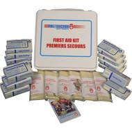Intermediate first aid kit