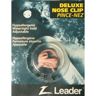 Leader deluxe nose clips