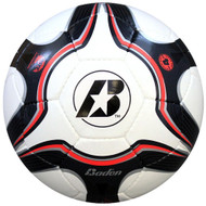 Baden Futsal Low Bounce Game Ball - Size 4