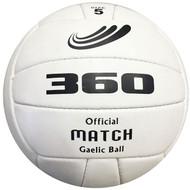 Gaelic Match Soccer Ball