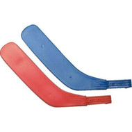 Replacement Blade for J4 and G5 Floor Hockey Sticks - RED
