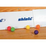 Shields Floor Hockey Barrier set of 8 pieces
