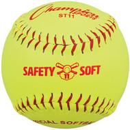 "Safety Softball 11"""