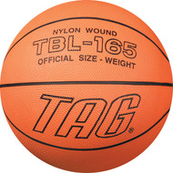 Tag collegiate basketball size 7 1