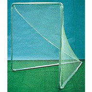 Field Lacrosse Goal Nets - White 1/2 inch 3.0mm