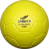 "8"" Regulation Yellow Soccer Ball"