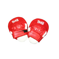 Boxing Coaches Pad PVC - Red/White