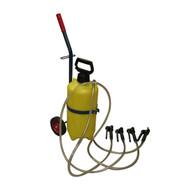 Team Drinker Water Cart (TMD)
