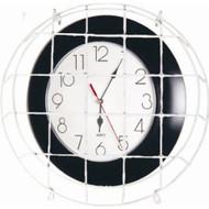 Wire Clock Guard