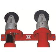 Post Storage Bracket (Horizontal or Vertical Positioning)
