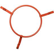 """10 1/2"""" Metal Rebound Ring"""