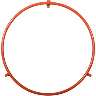 "17"" metal shooting accuracy ring"