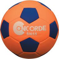 Concorde Neoprene Soccer Ball Size 5