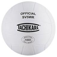 Tachikara Rubber Volleyball