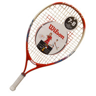 """Wilson US Open 23"""" Junior Racquet"""