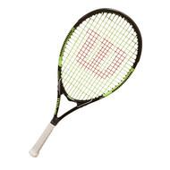 Wilson Milos Raonic 110 Tennis Racquet