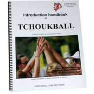 Tchoukball Instructional Manual