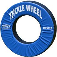 """Football Training Tackle Wheel 54"""" x 28"""""""
