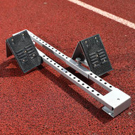 All Steel Starting Block