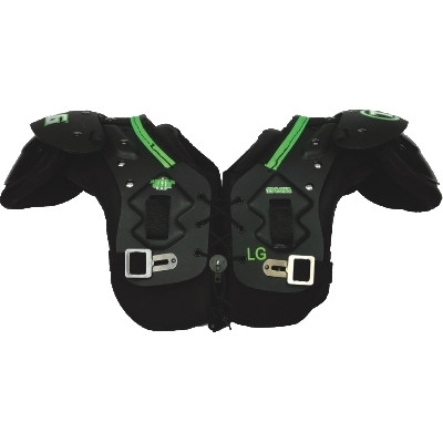 2c8ef5be16869 TAG Battle Gear II Improved Youth Shoulder Pad. See 1 more picture