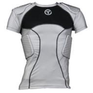 TAG Padded Compression Shirt