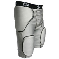TAG Youth Integrated Girdle - 5 Pad