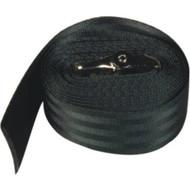 Wrestling mat storage straps