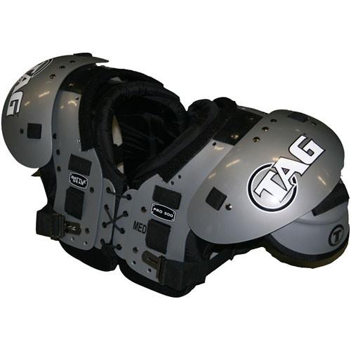 e1769c542d026 Buy Tag Battle Gear Running Back Shoulder Pads Online   Marchants.com