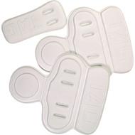 TAG Lt/Wt Adult Moulded 3 pc. Hip Pad Set