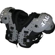 TAG Battle Gear Linemen Shoulder Pads