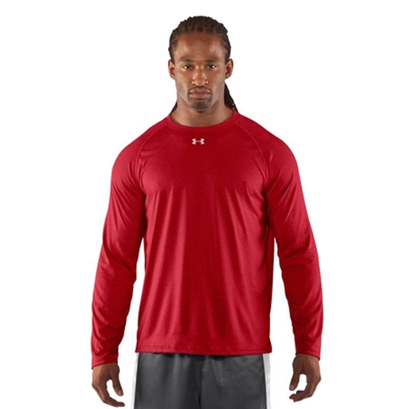6c8dd24a Buy Under Armour Men's Locker Long Sleeves T-Shirt Online | Marchants.com