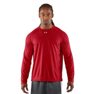 Under Armour Men's Locker Long Sleeves T-Shirt