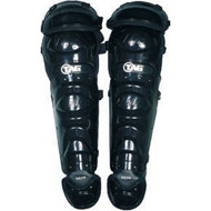 TAG Pro Style Leg Guard with triple knee cap