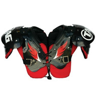 TAG Phoenix Youth Shoulder Pad (TSP035)