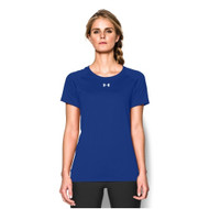 Under Armour Locker T Shortsleeve - Women