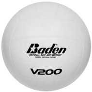 Baden Rubber Volleyball size 5