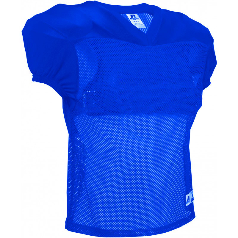 30078a50d Buy Russell Adult Stock Practice Football Jersey Online