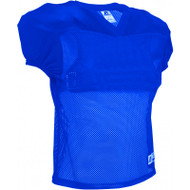 Russell Adult Stock Practice Football Jersey (U-S096BMK)