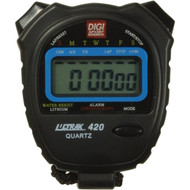 Ultrak 420 Deluxe Stopwatch