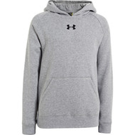 Under Armour Youth Rival Team Armour Hoodie