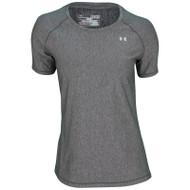 Under Armour Women's Heatgear Armour T-shirt (UA-1248505)